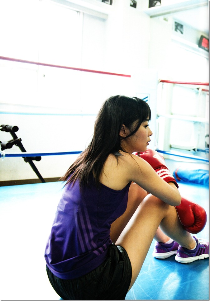 SWITCH November 2012 (Sashihara Rino) (2)