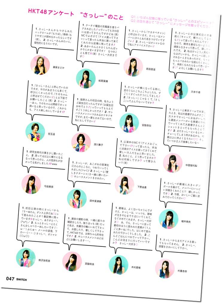 SWITCH November 2012 (Sashihara Rino) (33)