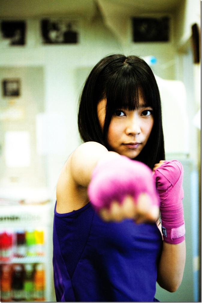 SWITCH November 2012 (Sashihara Rino) (6)