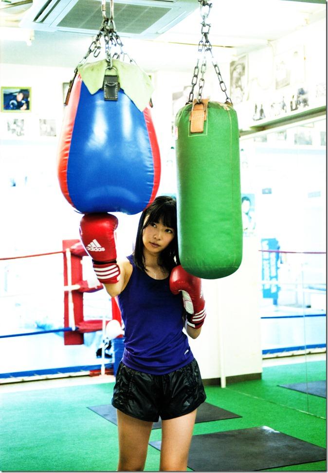 SWITCH November 2012 (Sashihara Rino) (8)