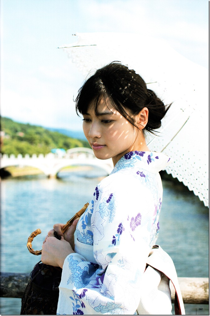 Yajima Maimi Hatachi off shots (4)