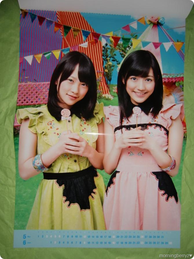 AKB48 2013 Official Calendar Box (7)
