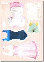 AKB48 2013 Official Calendar Box (scan) (12)