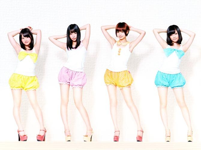 AKB48 in 2013 Official Calendar Box