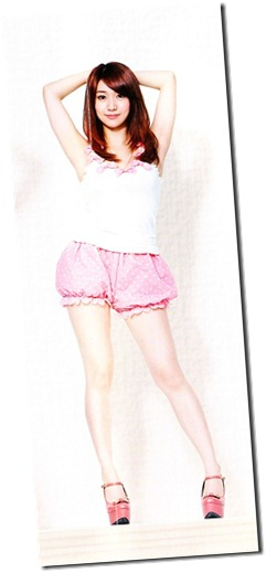 AKB48 2013 Official Calendar Box (scan) (19)