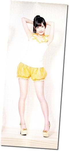 AKB48 2013 Official Calendar Box (scan) (20)