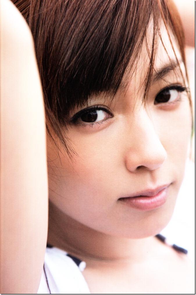 Fukada Kyoko Blue Moon (14)