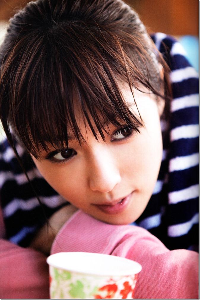 Fukada Kyoko Blue Moon (25)