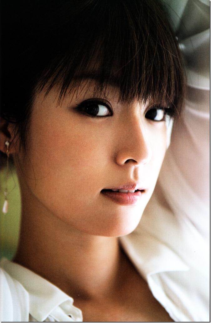 Fukada Kyoko Blue Moon (28)