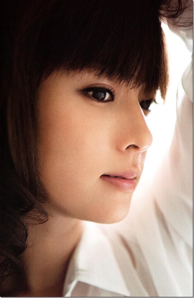 Fukada Kyoko Blue Moon (30)