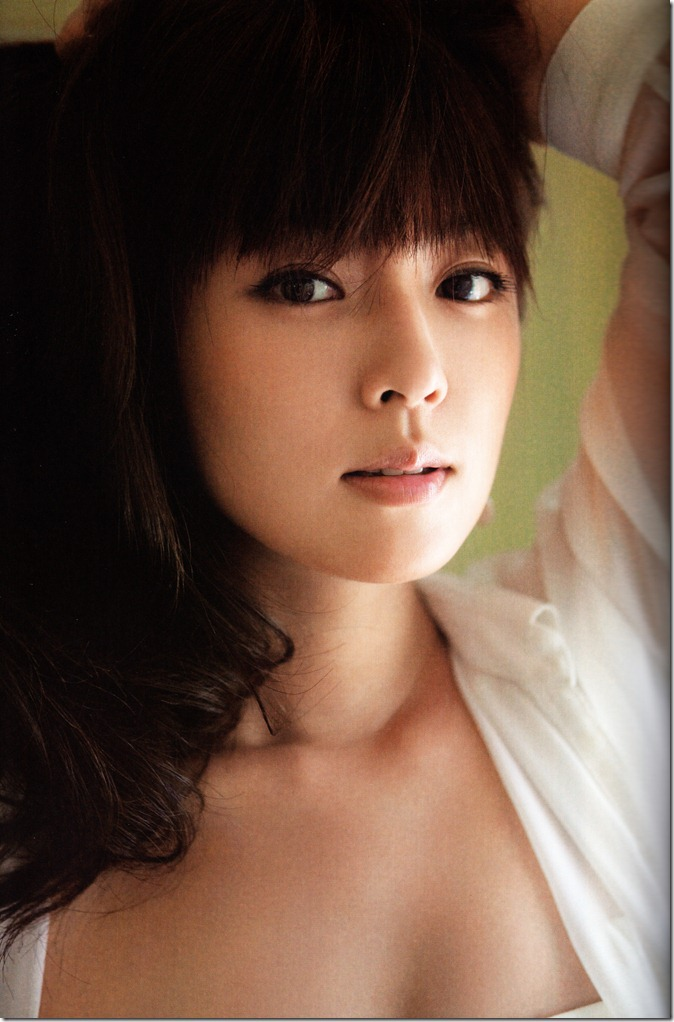 Fukada Kyoko Blue Moon (31)