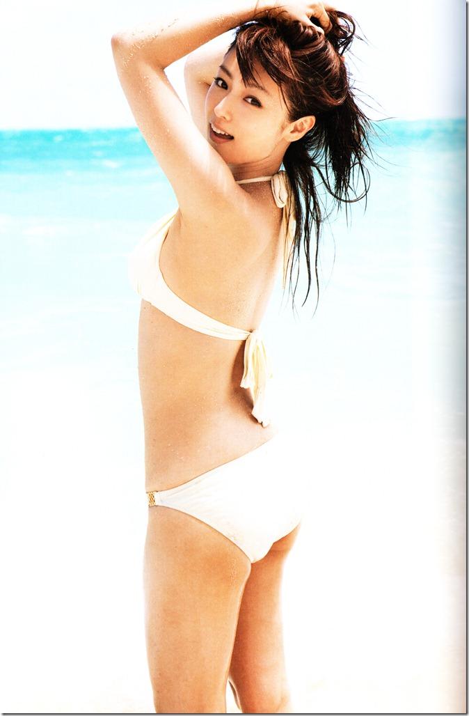 Fukada Kyoko Blue Moon (35)