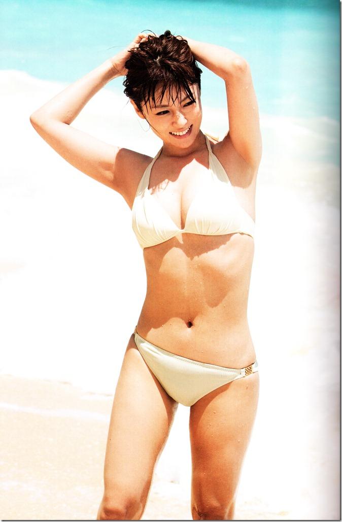 Fukada Kyoko Blue Moon (37)