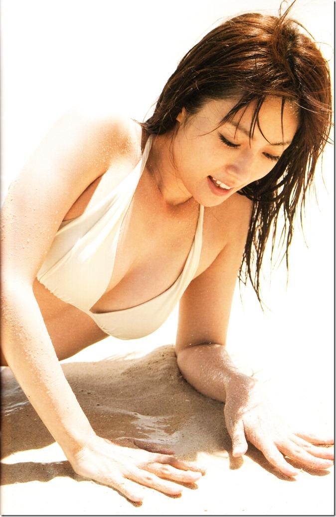Fukada Kyoko Blue Moon (38)