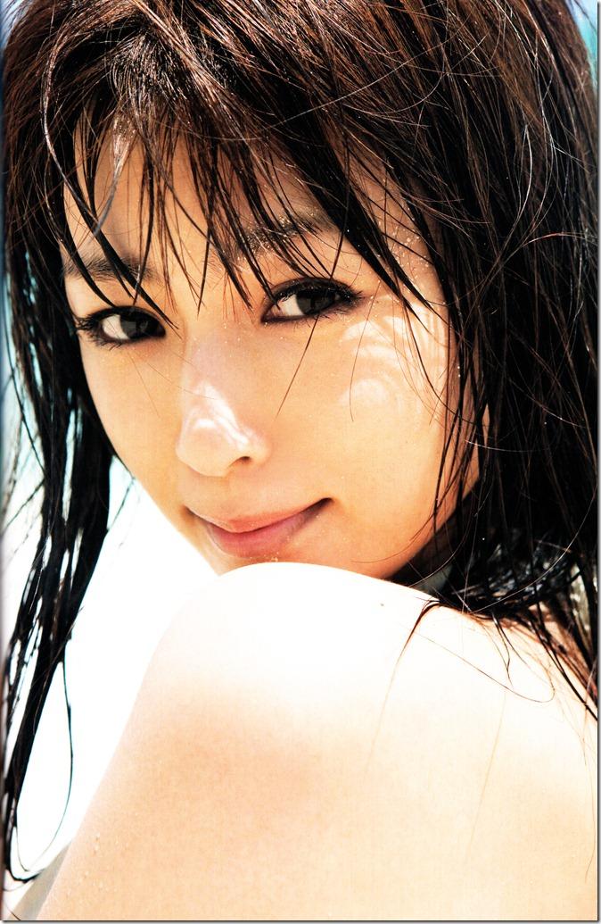 Fukada Kyoko Blue Moon (42)