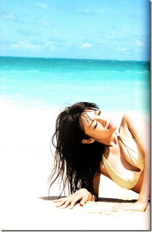 Fukada Kyoko Blue Moon (45)