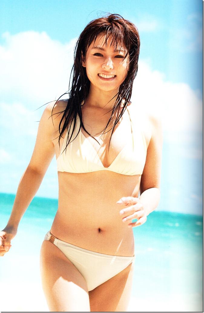Fukada Kyoko Blue Moon (47)