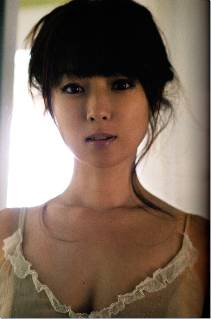 Fukada Kyoko Blue Moon (53)
