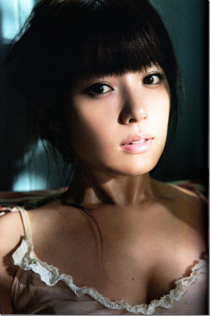 Fukada Kyoko Blue Moon (55)
