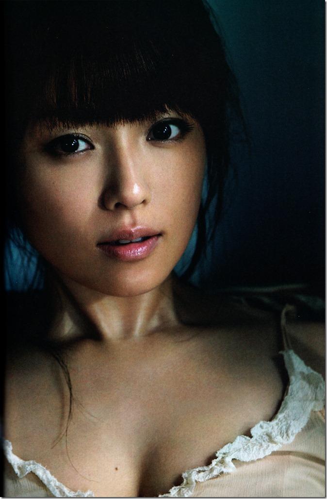 Fukada Kyoko Blue Moon (56)