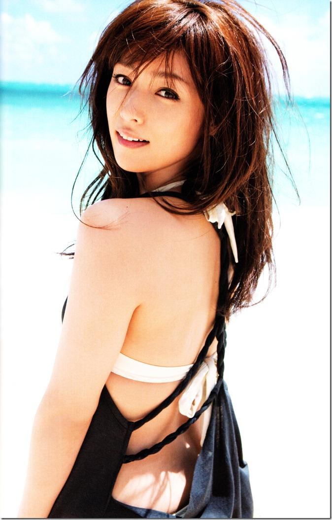 Fukada Kyoko Blue Moon (62)