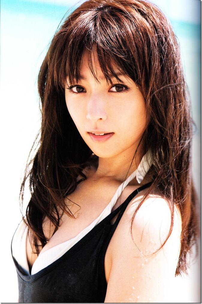 Fukada Kyoko Blue Moon (63)