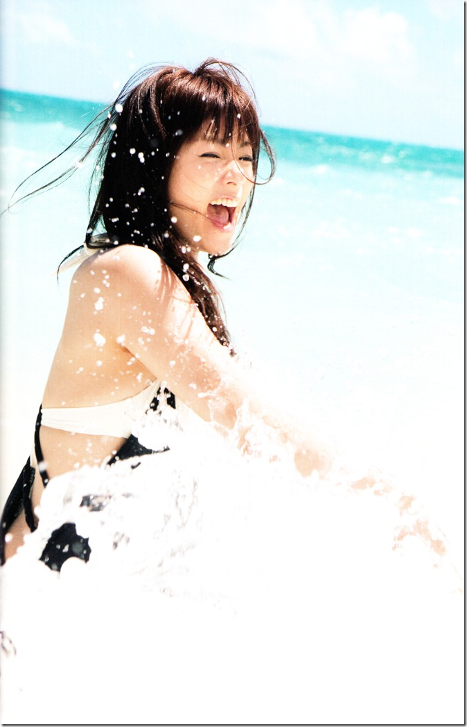 Fukada Kyoko Blue Moon (66)