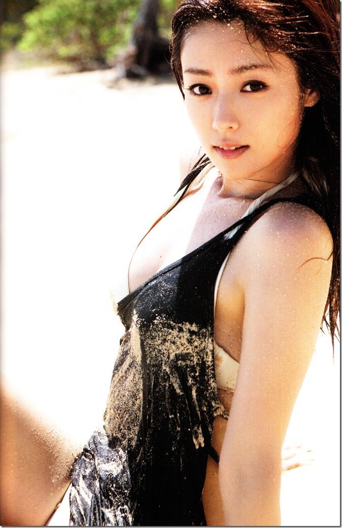 Fukada Kyoko Blue Moon (72)