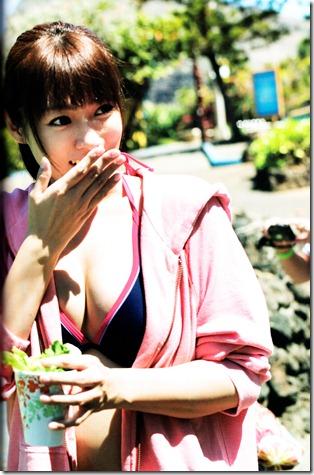 Fukada Kyoko Blue Moon (81)
