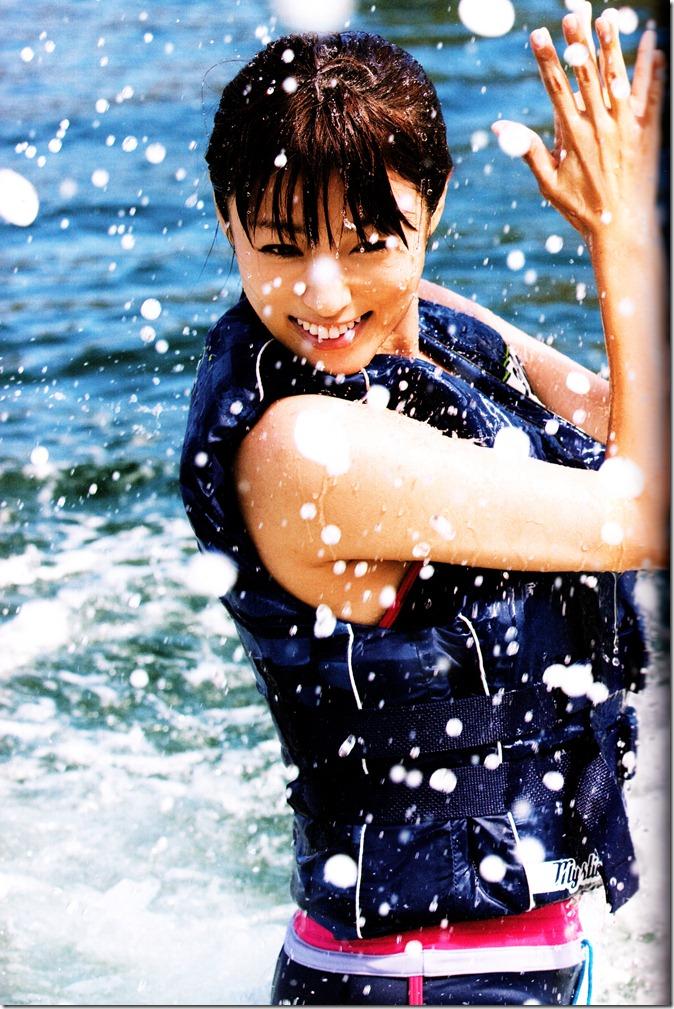 Fukada Kyoko Blue Moon (92)