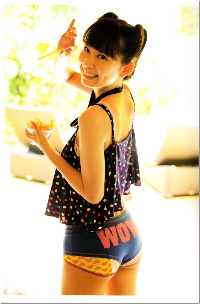 Ichikawa Yui shashinshuu Origine (13)