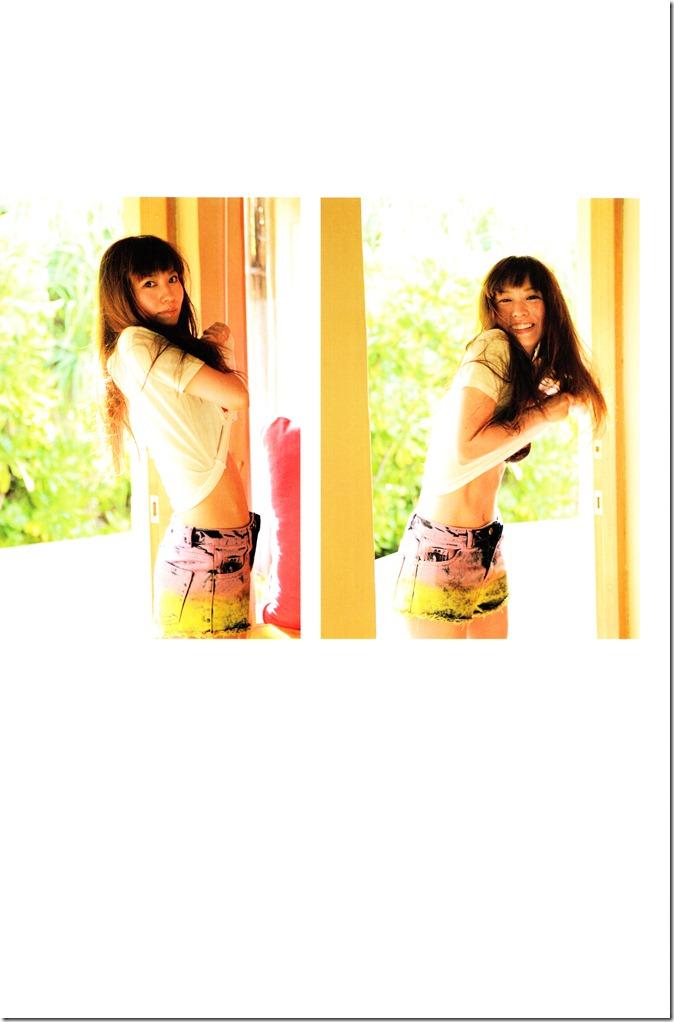Ichikawa Yui shashinshuu Origine (16)