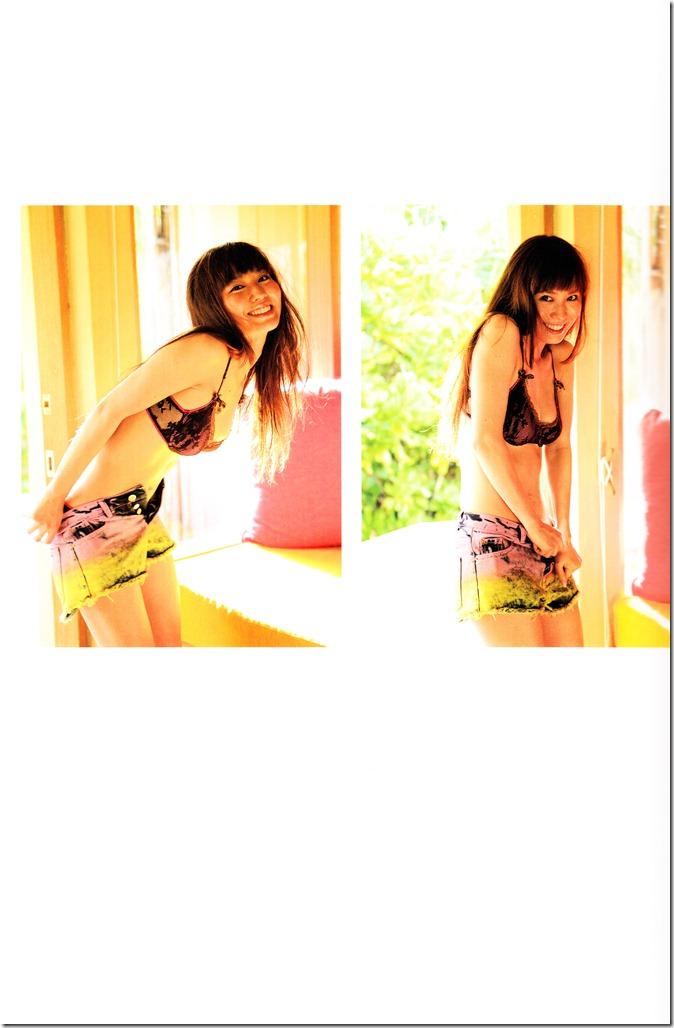 Ichikawa Yui shashinshuu Origine (17)