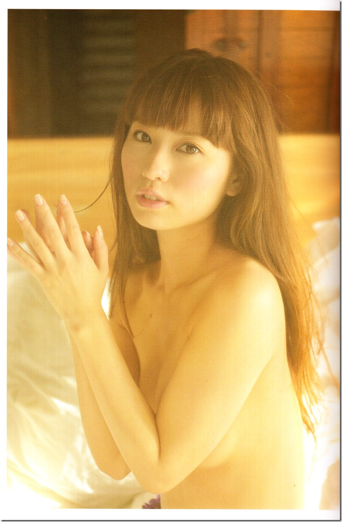 Ichikawa Yui shashinshuu Origine (27)