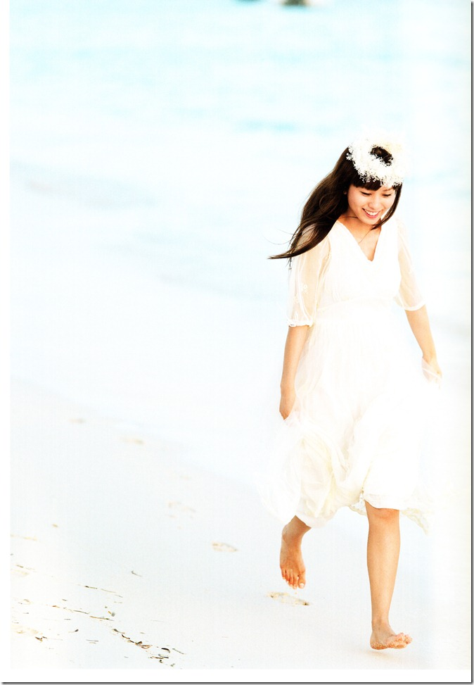Ichikawa Yui shashinshuu Origine (3)