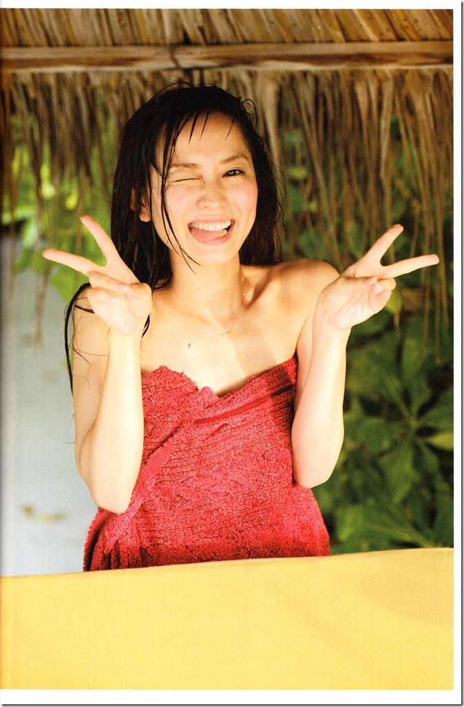 Ichikawa Yui shashinshuu Origine (58)