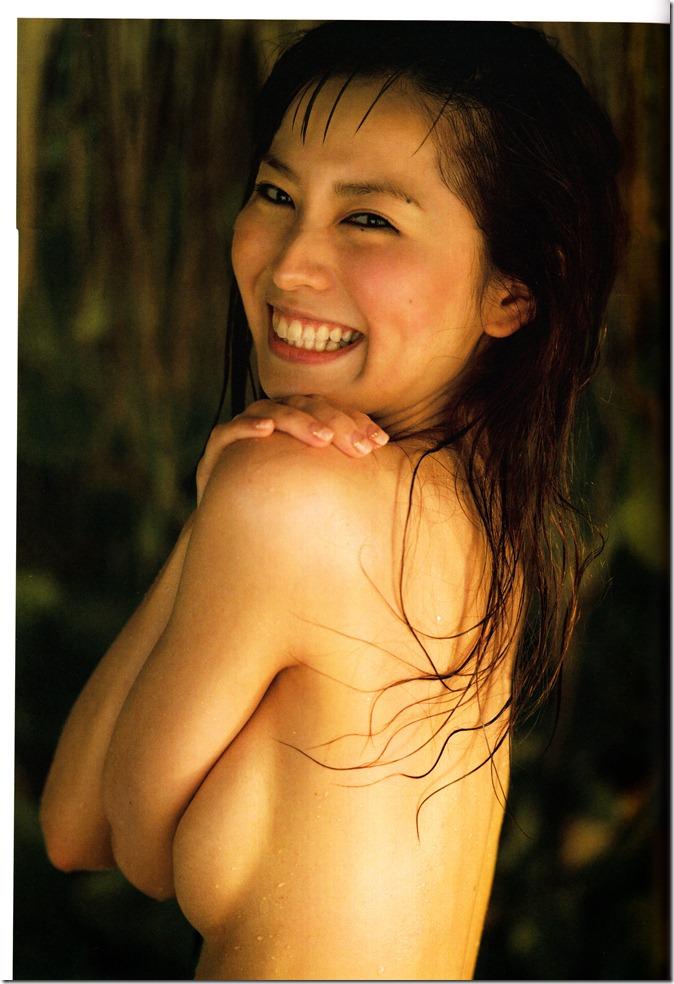 Ichikawa Yui shashinshuu Origine (59)