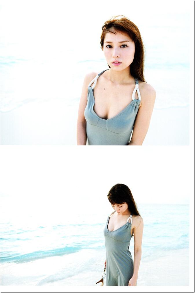 Ichikawa Yui shashinshuu Origine (6)