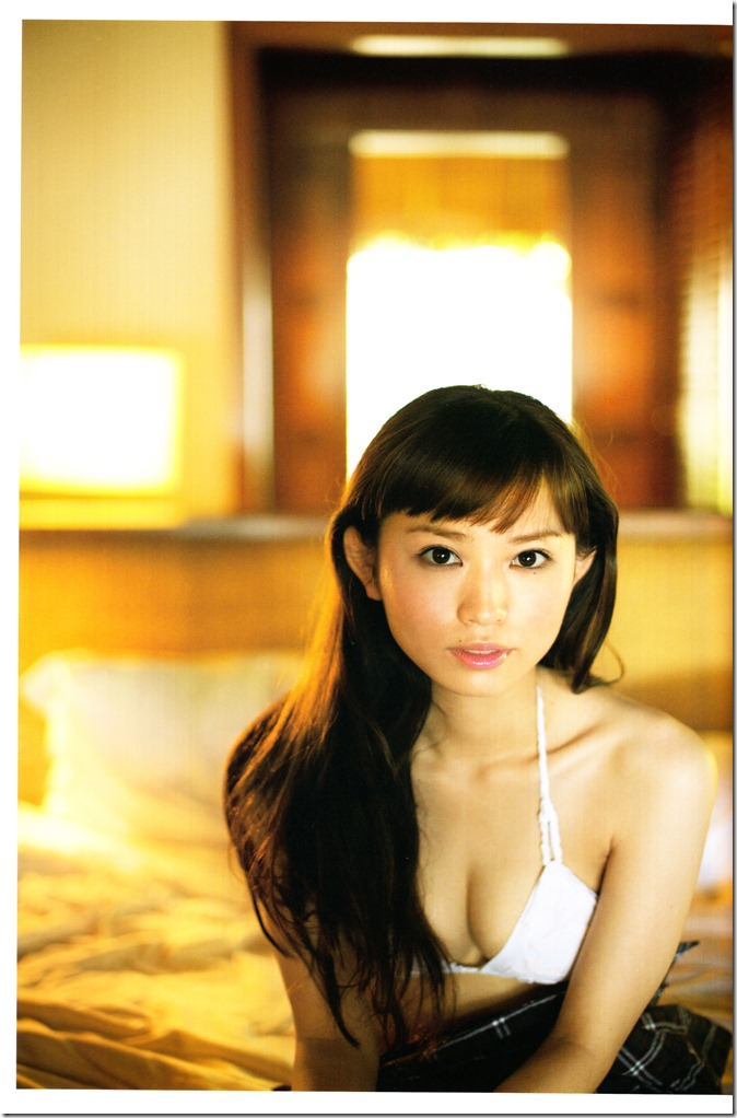 Ichikawa Yui shashinshuu Origine (81)