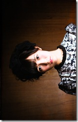 Mayuyu UTB+ January 2013 pull out poster