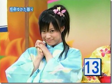 Kamei♥ cutest pose