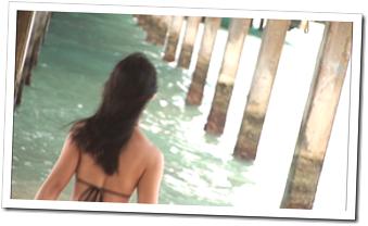 Koike Yui in PINK BREEZE in HAWAII♥ (114)