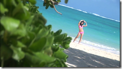 Koike Yui in PINK BREEZE in HAWAII♥ (14)