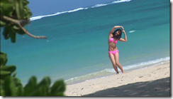 Koike Yui in PINK BREEZE in HAWAII♥ (15)