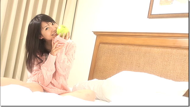 Koike Yui in PINK BREEZE in HAWAII♥ (166)