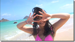 Koike Yui in PINK BREEZE in HAWAII♥ (16)