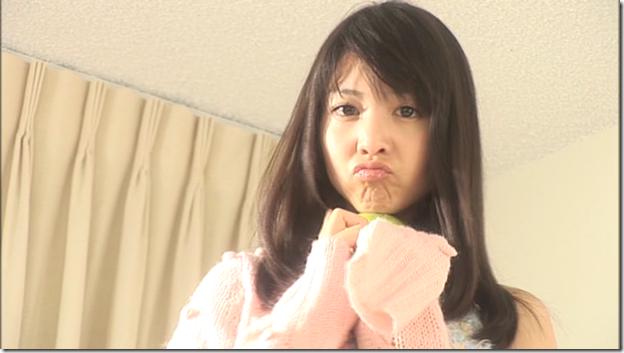 Koike Yui in PINK BREEZE in HAWAII♥ (173)