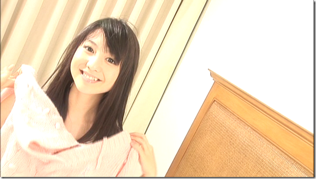 Koike Yui in PINK BREEZE in HAWAII♥ (189)