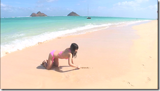 Koike Yui in PINK BREEZE in HAWAII♥ (20)