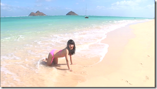 Koike Yui in PINK BREEZE in HAWAII♥ (21)